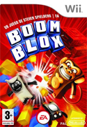 Musthave titel: Boom Blox