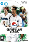 Musthave titel: Grand Slam Tennis