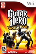 Musthave titel: Guitar Hero: World Tour