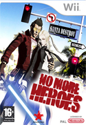 Musthave titel: No More Heroes