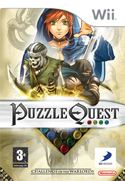 Leuke titel: Puzzle Quest: Challenge of the Warlords