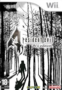 Musthave titel: Resident Evil 4: Wii Edition