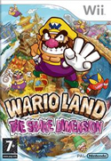 Musthave titel: Wario Land: The Shake Dimension