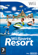 Musthave titel: Wii Sports Resort