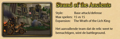 Strand of the Ancients